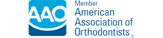 AAO logo at Benko Orthodontics in Sarver Kittanning Butler PA