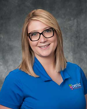 Staff Brooke at Benko Orthodontics in Sarver Kittanning Butler PA