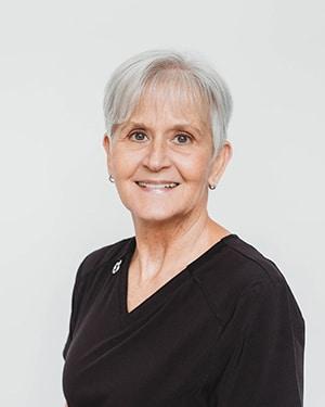 Sheri Headshot Benko Orthodontics